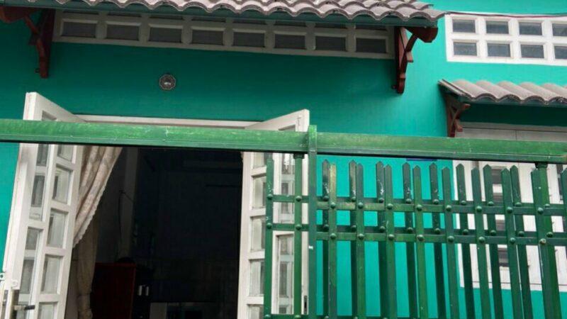 Nhà BÁN HOẶC CHO THUÊ nhà 2 mặt tiền ,1 trệt 1 lầu hẻm 134 Trần Phú