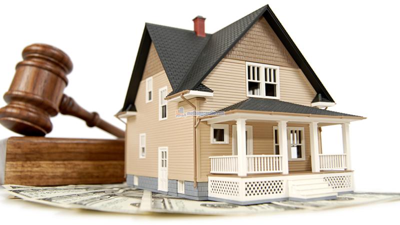 Các bước kê khai thuế thuê nhà qua mạng